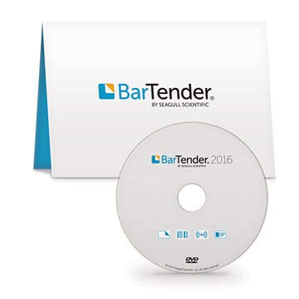 BarTender Packaging Image