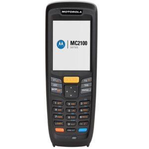 MOTOROLA-MC-2100