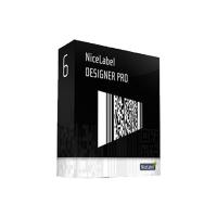 โปรแกรมออกแบบบาร์โค้ด Nice Label Designer Pro ที่ไร้ซึ่งข้อผิดพลาด